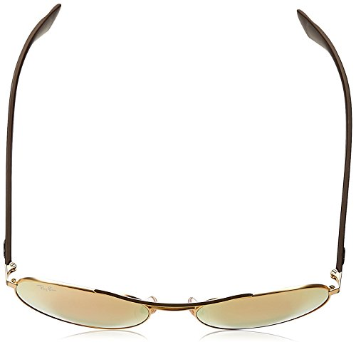 Ban 3536 Sonnenbrille Or Gold RB Brown Ray TnzqRdU0dW