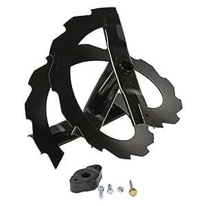 Poulan 435231 Kit.auger.24