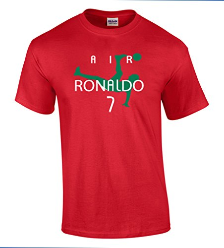 Cristiano Ronaldo Portugal Air T Shirt product image