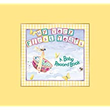 My Very First Years Baby Book