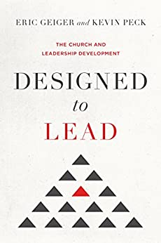 Designed Lead Church Leadership Development ebook product image