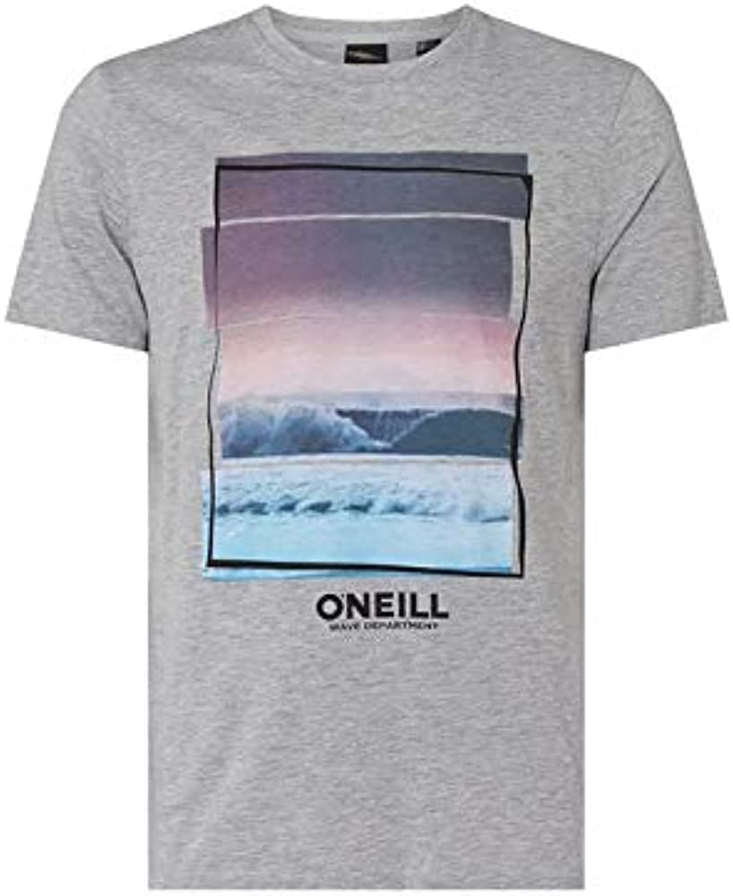 ONEILL LM Beach Camiseta, Hombre: Amazon.es: Ropa y accesorios
