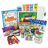 Grade K Elementary Kit, Multi, Sold as 1 Each