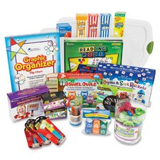 Grade K Elementary Kit, Multi, Sold as 1 Each by Learning Resources