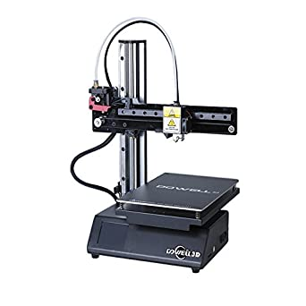 Amazon.com: dowell3d D1 Impresora 3d con Construir placa ...