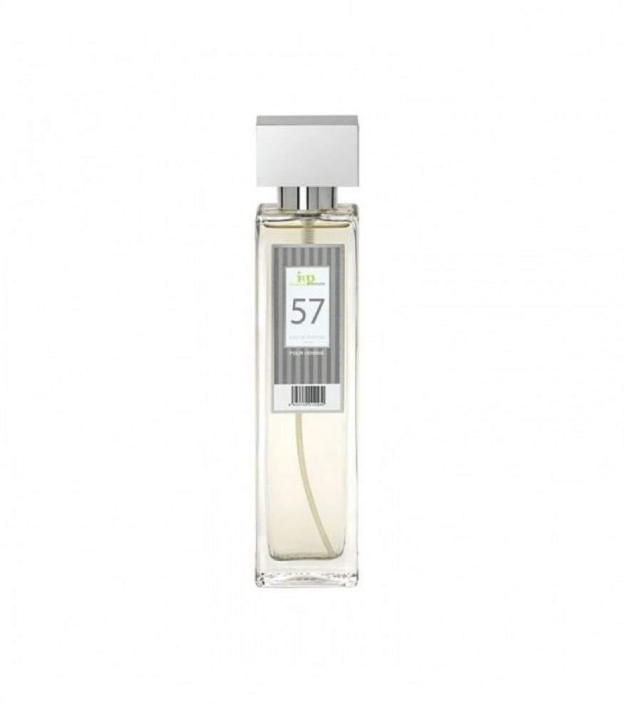 iap PHARMA PARFUMS No-57, Eau de Parfum Floral Spray for Men, 150 ml