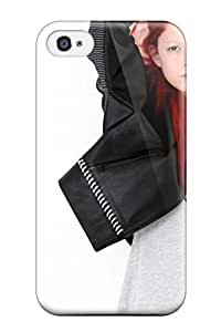 Demi Lovato Case's Shop Hot 5458277K94674567 Hot Case Cover Protector For Iphone 4/4s- Natalie Westling