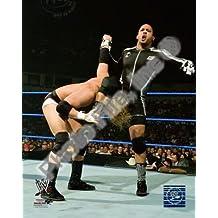 MVP WWE Action 8x10 Photo