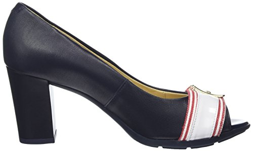 C D Zapatos Annya Spuntato tac Geox de x87AqZ6qwn