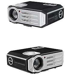 Djsada Zlll Video Projector Projectors Support Home Cinema Projector G817 Projector Led Projector Black