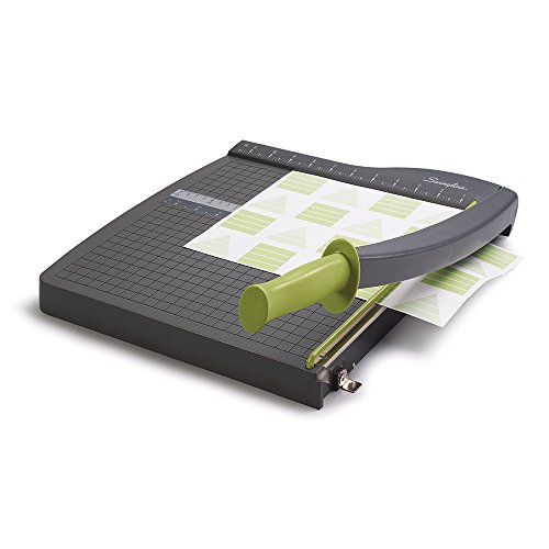 Swingline MX9312 Guillotina ClassicCut Cl100, 12'