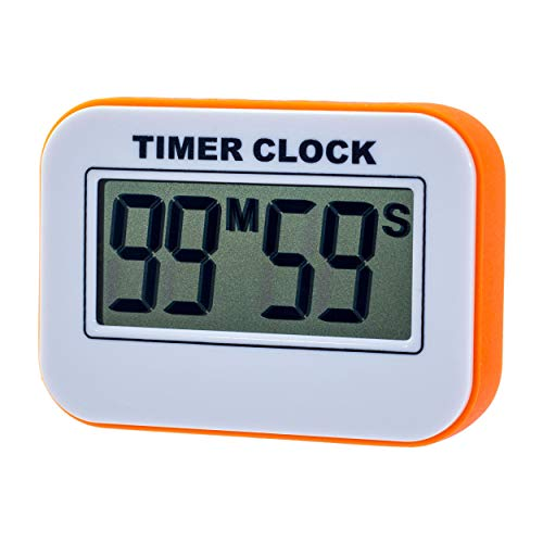 Digital Kitchen Simple Stopwatch Magnet product image