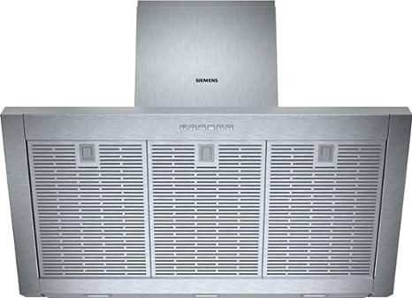 Siemens lc97ka532 iq300 wandhaube 90 cm wahlweise abluft oder