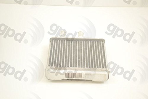Global Parts 8231247 Heater Core (Core Heater Toronado Oldsmobile)