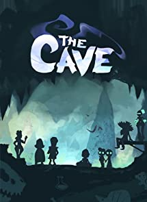 The Cave [Online Game Code]