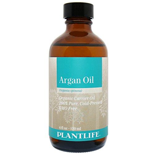 Body Glove Organic Argan Oil For Hair, Face & Skin - BEST...