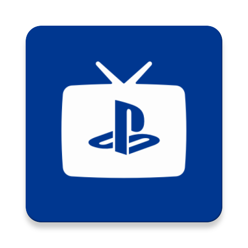 (PlayStation Vue Mobile)