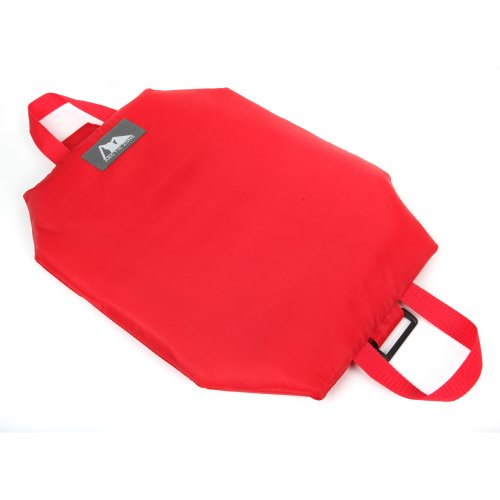 Arctic Zone LavaSeat Cushion, Red