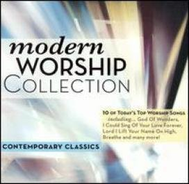 (Modern Worship Collection: Contemporary Classics, Vol.1 by Waterfront Ent)