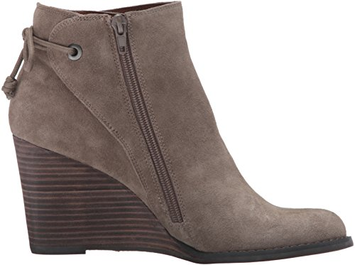 Pictures of Lucky Brand Women's Yamina Ankle Bootie 6 M US 3