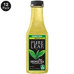 Pure Leaf, Iced Tea, 0 Calories Unsweete...