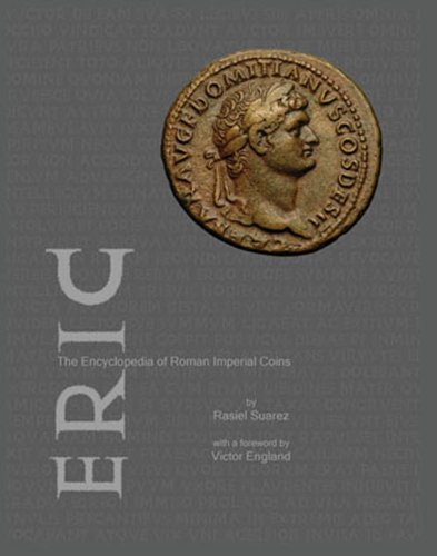 ERIC - The Encyclopedia of Roman Imperial Coins (Roman Imperial Coins)