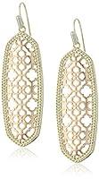 Kendra Scott Brenden Drop Earrings