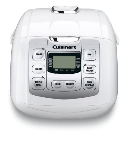Cuisinart FRC 800 Multi Cooker Fuzzy Technology