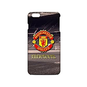 ANGLC MANCHESTER UNITED premier soccer (3D)Phone Case for iphone 6 plusd 5.5