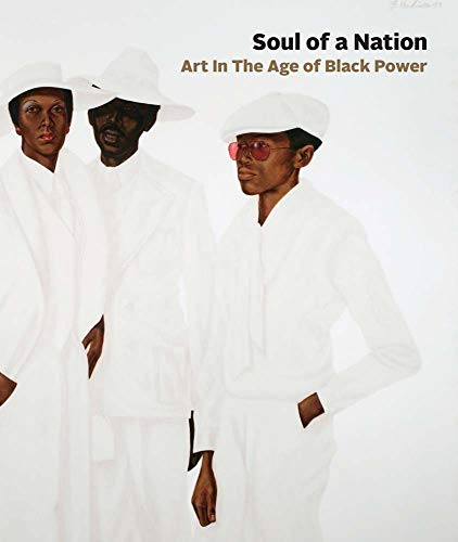 Pdf Social Sciences Soul of a Nation: Art in the Age of Black Power