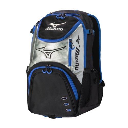 【激安大特価!】 Mizuno Pro Pro Batpack B00W76OKH4 B00W76OKH4 ブラック Mizuno/ロイヤル(royal) ブラック/ロイヤル(royal), 小杉町:59da8690 --- fenixevent.ee
