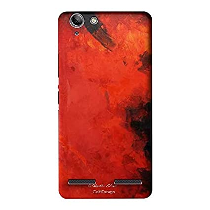 Amazon.com: Classic Case - Red on Me for Lenovo Vibe k5
