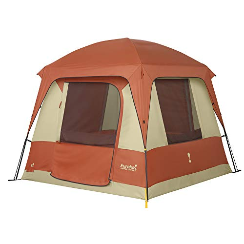 Eureka! Copper Canyon 4 -Person Tent