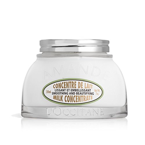 L'Occitane Smoothing & Beautifying Almond Body Milk Concentrate