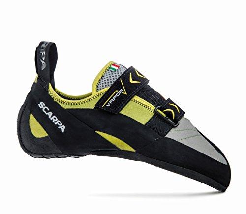 Scarpa Vapor V W Zapatos de escalada lime fluo