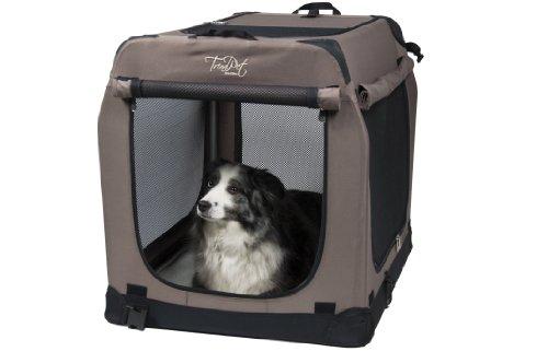 "Faltbare Hundebox TrendPet ""TPX75-Pro"""