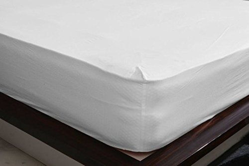 King Fitted Bottom Sheet - 4