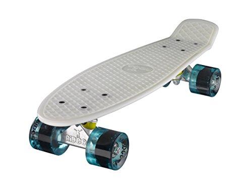 Ridge Cruiser Skateboards Complete Skateboard