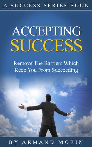 Success Series: Accepting Success