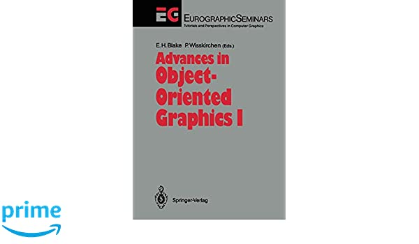 Advances in Object-Oriented Graphics I