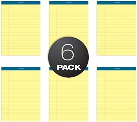 TOPS Docket Writing Perforated 63406 product image