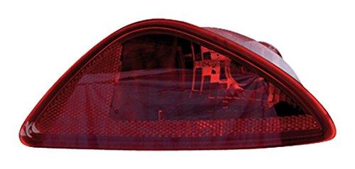 Magneti Marelli 714026140801 Catadiottro Destro Original Vergleichsnummer =  8200776055