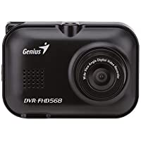 Genius USA 32300115101 DVR FHD568 Vehicle Recorder
