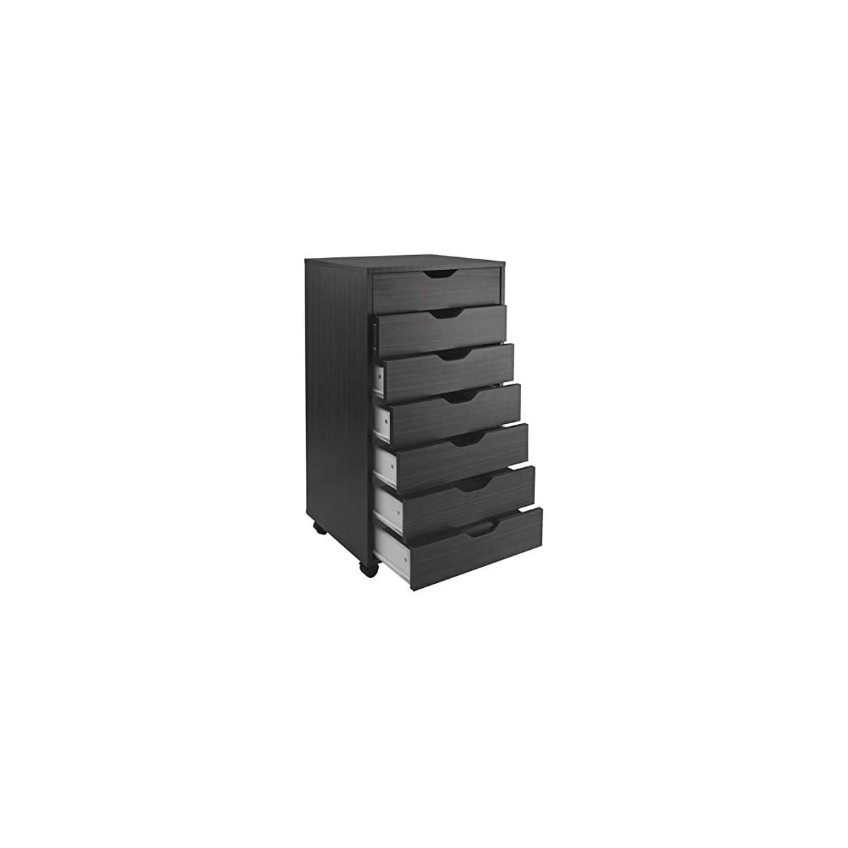 Winsome Halifax storage/organization