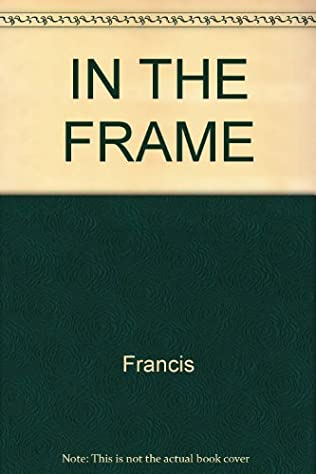 book cover of In the Frame