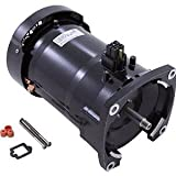 Pentair 357294S Black Variable Frequency Drive Motor Replacement Sta-Rite IntelliPro Inground Pool and Spa Pump