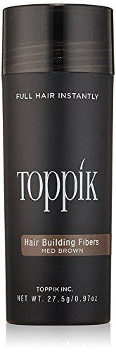 TOPPIK Hair Building Fibers, 0.97 Ounce