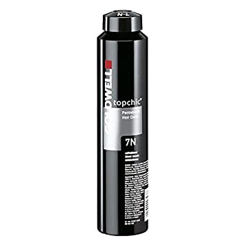 Amazon.com : Goldwell Topchic Hair Color - 8SB Silver Blonde - 2.1 ...