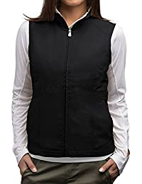 SCOTTeVEST Women's Travel Vest - 17 Pockets Travel Clothing