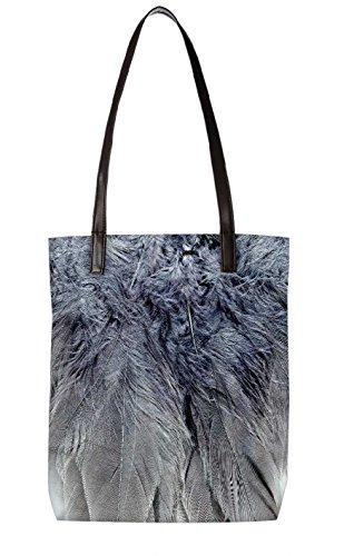 Snoogg Strandtasche, mehrfarbig (mehrfarbig) - LTR-BL-4358-ToteBag